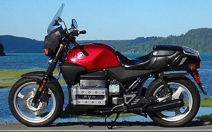 Bmw K75 Motorcycle Parts | 1stmotorxstyle org